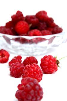 Free Raspberry Stock Image - 2915931