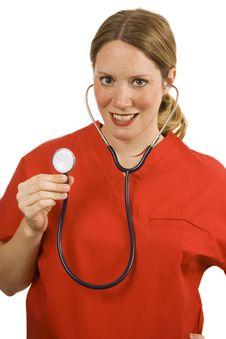 Free Doctor Stock Photo - 2919280