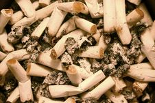 Free Ashtray Stock Images - 2919384