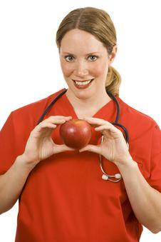 Free Doctor Stock Photo - 2919620