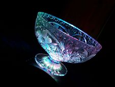 Free Glowing Bowl Royalty Free Stock Photos - 2919748