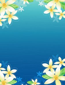 Free Floral Bacground Royalty Free Stock Images - 29101589