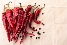 Free Dry Chili Stock Photos - 29102713