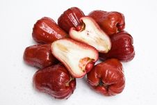 Free Rose Apples Stock Photos - 29103253