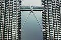 Free Petronas Viewpoint Royalty Free Stock Photo - 29118245