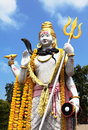 Free Lord Shiva Statue Stock Images - 29118574