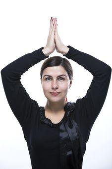 Free Women Portrait Stock Images - 29112214