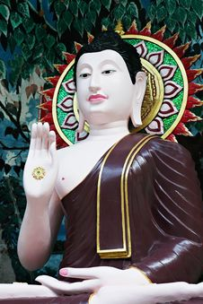 Free Buddha Statue Stock Photos - 29118893
