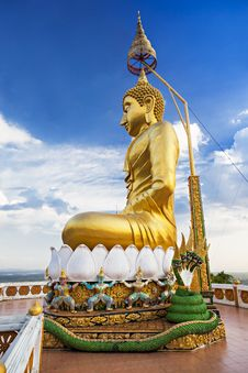 Free Buddha Statue Royalty Free Stock Images - 29118909