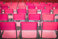 Free Pink And Red Colors Seat Stock Photos - 29123873