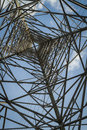Free High-voltage Tower Stock Photo - 29124140