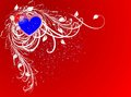 Free Composition For Valentine&x27;s Day, Royalty Free Stock Image - 29127856