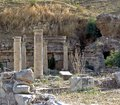 Free Ruins In Ancient Ephesus Royalty Free Stock Images - 29128989