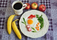 Free Breakfast Stock Images - 29120814