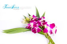 Free Thai Style Bouquet Stock Images - 29124924