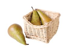 Free Pears Royalty Free Stock Photos - 29125108
