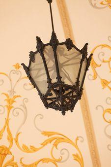 Free Lantern Royalty Free Stock Image - 29127796