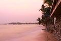 Free Pala Beach Stock Images - 29132364