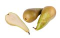 Free Two And A Half Pears Stock Photo - 29141510