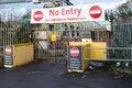 Free No Entry Stock Photos - 29143003