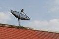 Free Satellite Dish Antenna Stock Image - 29153711