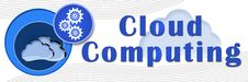 Free Cloud Computing Banner Royalty Free Stock Images - 29153279