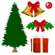 Free Christmas Ornament Stock Image - 29159841