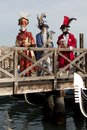 Free Venice Carnival Mask Royalty Free Stock Photography - 29162777