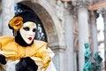 Free Venice Carnival Mask Royalty Free Stock Photos - 29163318