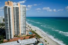 Free Miami, Florida Royalty Free Stock Images - 29164529