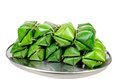 Free Khao Tom Mad, Thai Dessert Stock Photos - 29179383