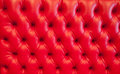 Free Red Leather Background Royalty Free Stock Photography - 29184577