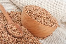 Free Buckwheat Stock Photo - 29183880