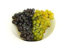 Free Fresh Grapes Royalty Free Stock Image - 29184896