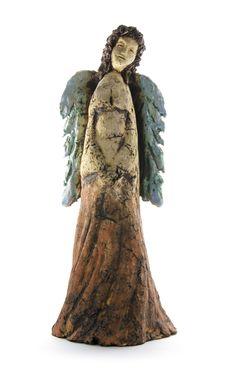 Free Angel Figure Stock Photography - 29186132