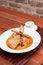 Free Thai Fusion Food, Lamb Massaman Stock Images - 29185024