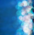Free Bright Colorful Sun And Sea Bokeh Background Royalty Free Stock Photo - 29190425