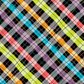 Free Checkered Background Royalty Free Stock Photography - 29197897