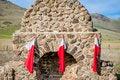 Free Three Christmas Stockings Stock Images - 29198484
