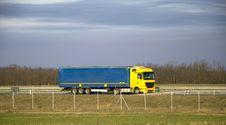 Free Truck Stock Image - 29191601