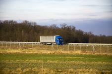 Free Truck Royalty Free Stock Images - 29191679