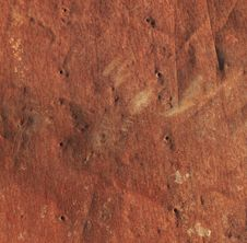 Free Rusty Metal Plate Texture Royalty Free Stock Image - 29193966