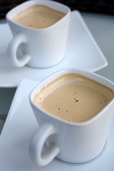 Free Cuban Coffee Cafe Stock Photography - 29196232