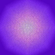 Free Statined Glass Background - Purple Stock Photography - 29198232