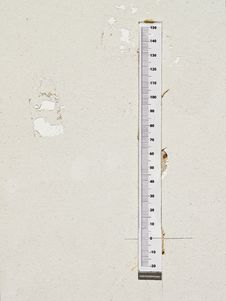 Free Scale Ruler Stock Photos - 29199913