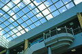 Free Modern Trade Centre Royalty Free Stock Photos - 2922838