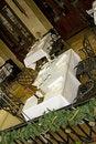 Free Luxurious Restaurant Stock Photo - 2928610