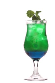 Free Icy Cold Drink Royalty Free Stock Image - 2921986