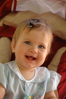Free Smiling Girl Royalty Free Stock Photos - 2922928