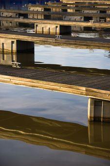 Free Stratford Landing Stock Photo - 2923410